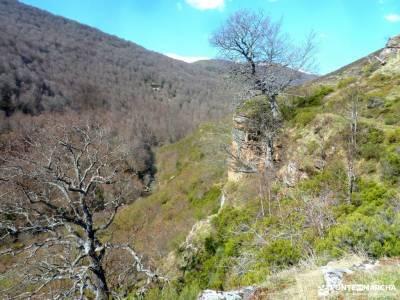 Alto Campoo;Parque Natural Saja-Besaya;turismo sierra madrid arte mudejar vacaciones en septiembre